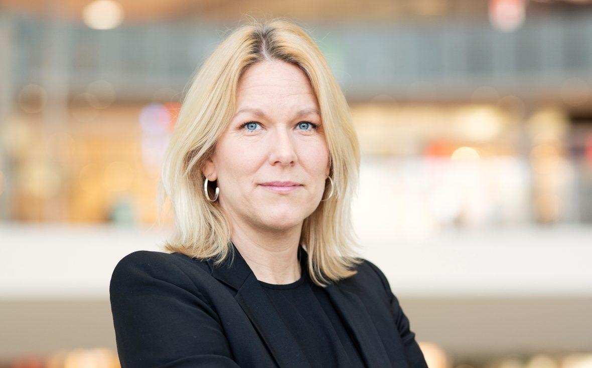Åsa Zetterberg